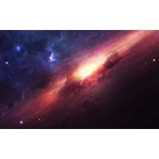 Egy csillag születése asztrológiai témájú kép