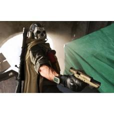 Call Of Duty - Csontváz maszkos katona egérpad