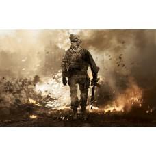 Call of Duty - Katona gamer egérpad