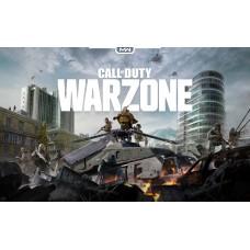 Call of Duty Warzone gamer vászonkép