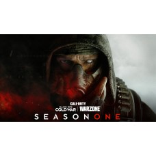 Call of Duty - Warzone Season1 gamer egérpad