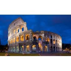 A római colosseum képe
