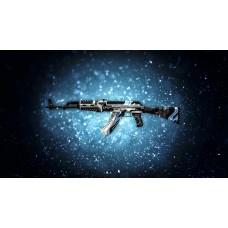 Counter Strike Ak47-2 gamer egérpad