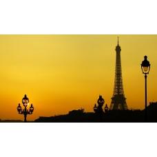 Eiffel torony vászonkép